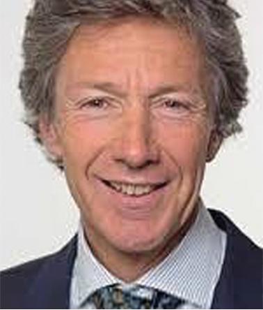 Prof. Dr. Carl Eduard Scheidt