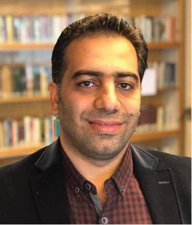 Dr. Med. Mohammad Reza Sharbafchi