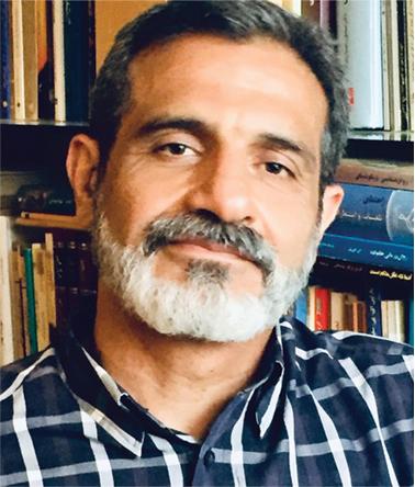 PROF. DR. MED. HAMID AFSHAR